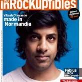 Le Rock Normand  :  Numéro special des «Inrocks»