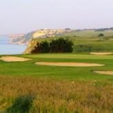 Rencontre de golf : «Normandie Anno 911-2011″ à Omaha Beach