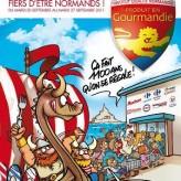 911-2011  -Gourmandie — Fiers d'être Normands
