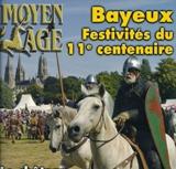 Bayeux 2011 – 11è centenaire : la revue «Moyen-Âge»
