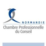 La Chambre Professionnelle du Conseil -Normandie