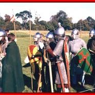 «La Bataille d'Hastings», Conférence de P.Bouet,