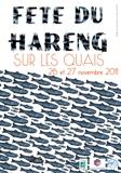 fête du hareng de Fécamp le week-end des 26 et 27 novembre:
