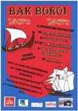 Expo. maquettes :  l'évolution des bateaux et l'histoire normande de 911 à 2011