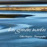 Les Grandes Marées : beau livre