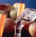 Les sucres de pomme  normands