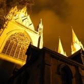 19 Mai : « Pierres et Lumières » éclairage sur le patrimoine normand.