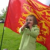 Dim. 6 Mai : 14-18 h   Jeux normands   —  La Haye-de-Routot (27)