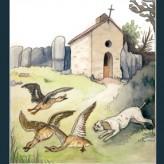 Contes normands : De l'abondance et de l'ingéniosité  de Philippe d'Alcripe