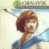 Ornavik  :  Village viking à Herouville/St Clair