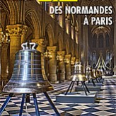 Normandie Magazine N° 255     :         Des Normandes à Paris